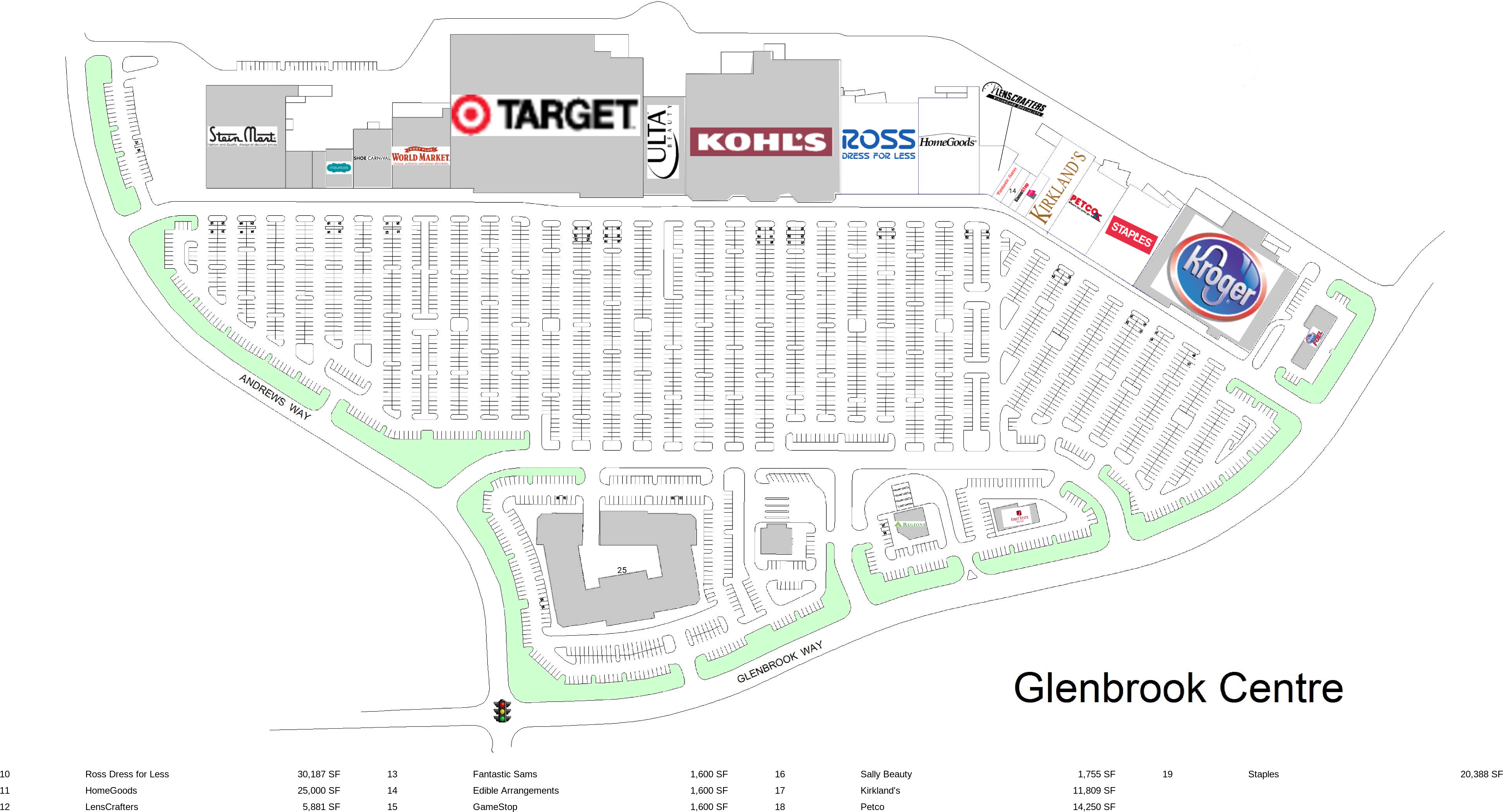 Hendersonville TN: Glenbrook Centre - Retail Space For Lease ... on bloomfield mall map, monroe mall map, mall of louisiana map, eagle ridge mall map, orange mall map, outside mall of america map, jefferson mall map, saginaw fashion square mall map, town center mall map, az fashion square mall map, allen county fairgrounds map, fairfield mall map, waterford mall map, georgetown mall map, ellington mall map, north point mall map, walden mall map, austin mall map, the florida mall map, queens center mall map,