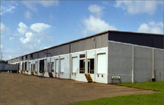 Agmac Distribution Center