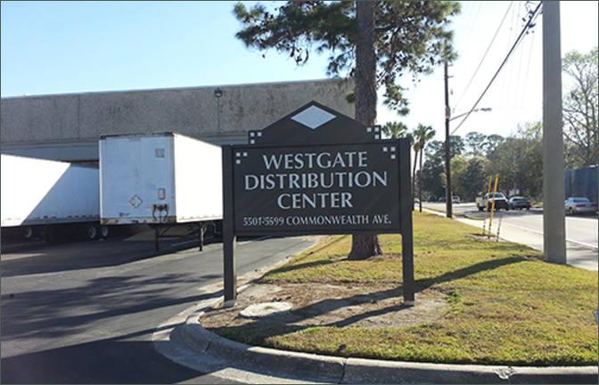 Westgate Distribution Center