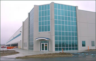 Brownsburg (Guitar Center)