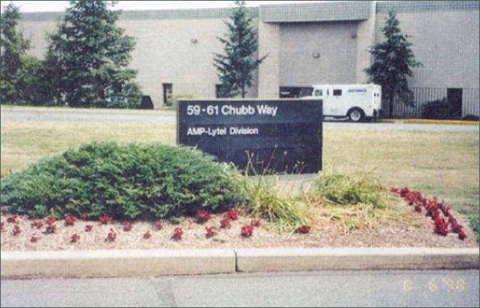 Chubb Branchburg
