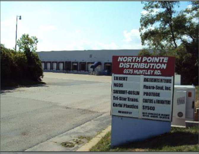Northpointe Distribution Center