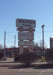 Warren Plaza: