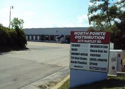 Northpointe Distribution Center: