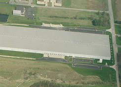 Ashland Distribution Center: