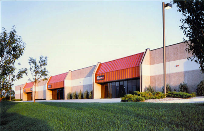 Westroads Distribution Center