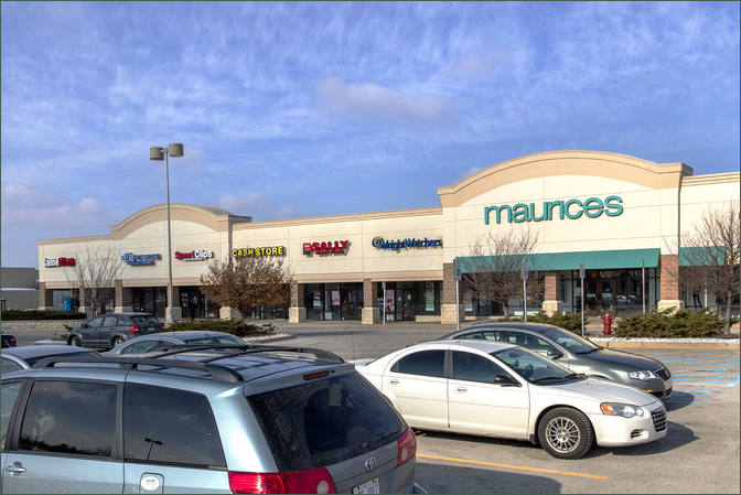 Gaines Marketplace