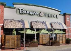 East Lloyd Commons: Panera Bread